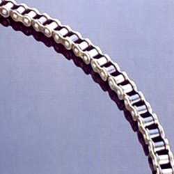 Chain, Roller ANSI Cottered Type, Short Pitch